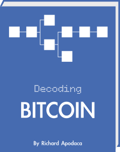 Mastering Bitcoin book cover