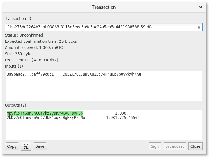 See Coins In Electrum App Blockchaininfo Stuck Transaction