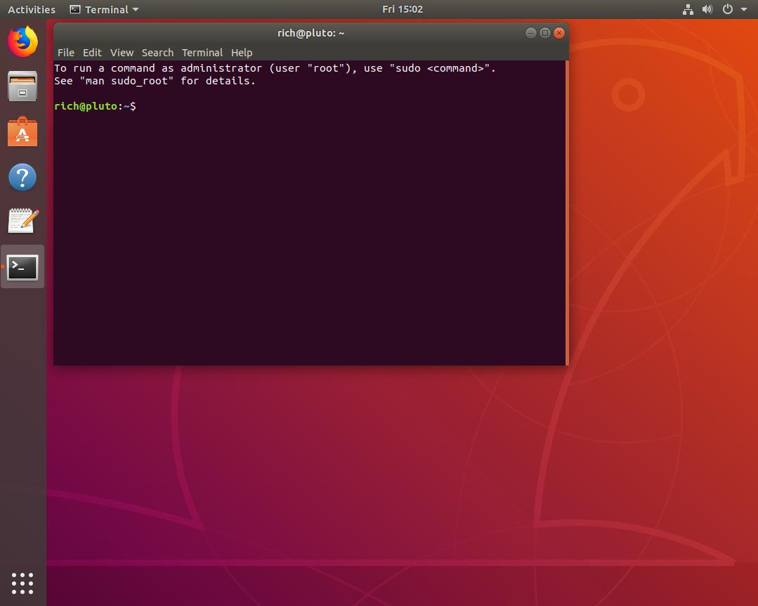 Installing Bitcoin Core On Ubuntu Bitzuma -